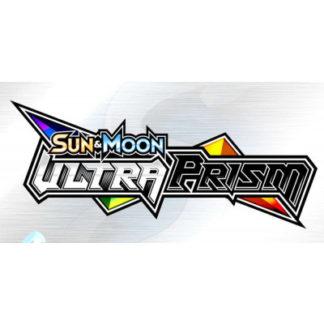 Sun & Moon 5 Ultra Prism