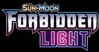 Sun & Moon 6 Forbidden Light