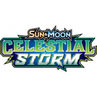 Sun & Moon 7 Celestial Storm