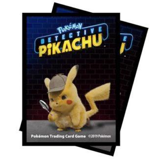 Detective Pïkachu