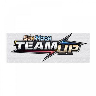 Sun & Moon 9 Team Up