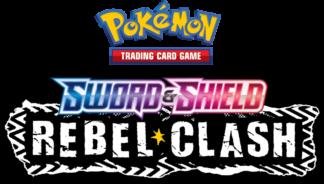 Sword & Shield 2 Rebel Clash