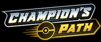 Sword & Shield 3.5 Champion's Path