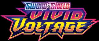 Sword & Shield 4 Vivid Voltage