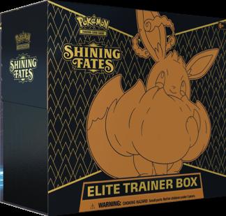 Elite Trainer Boxen