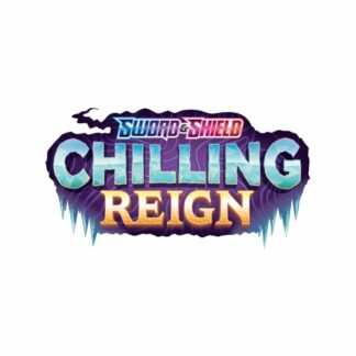 Sword & Shield 6 Chilling Reign